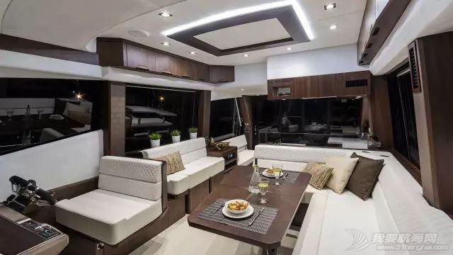 【现货】卡帝尔Galeon 500飞桥游艇,50尺的海上变形金刚!w8.jpg