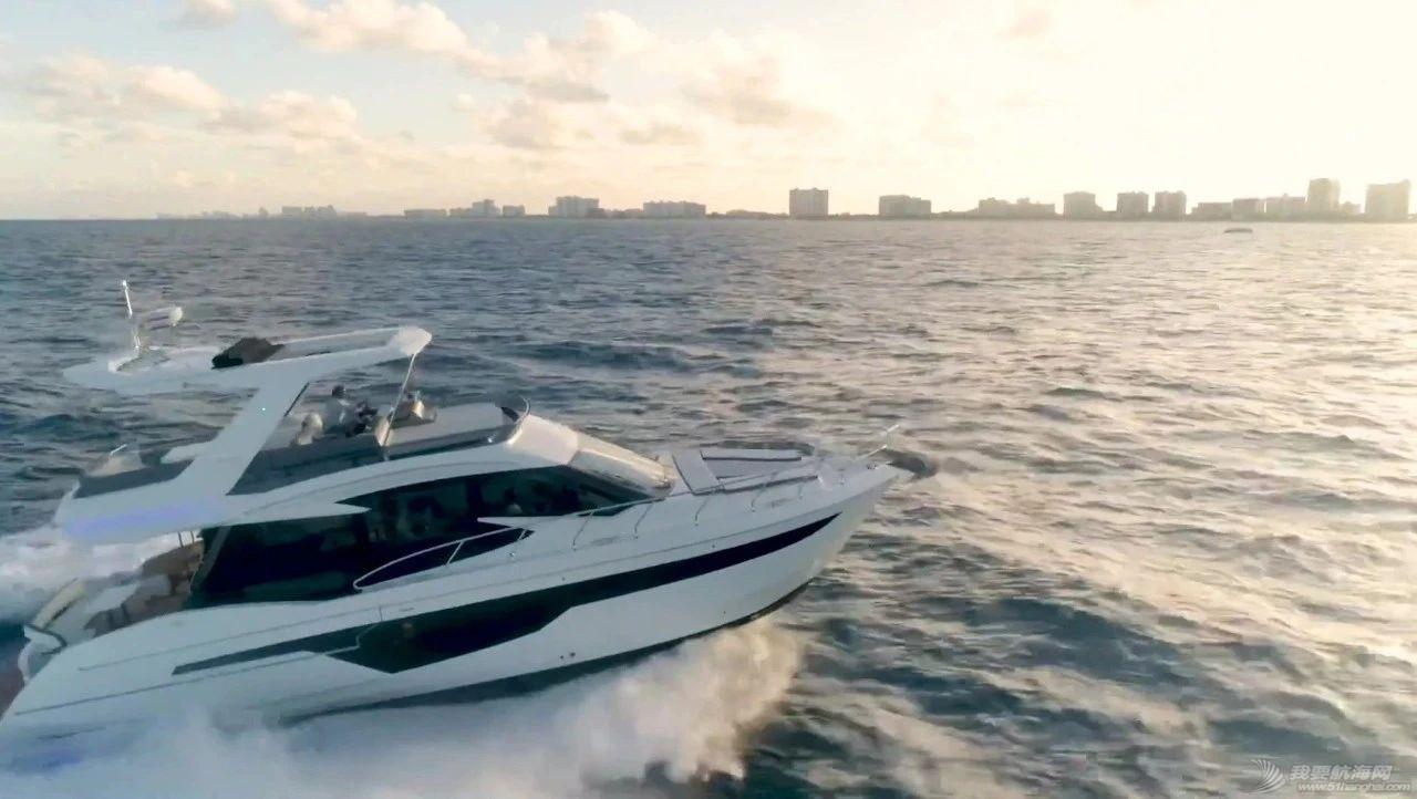 【现货】卡帝尔Galeon 500飞桥游艇,50尺的海上变形金刚!w10.jpg