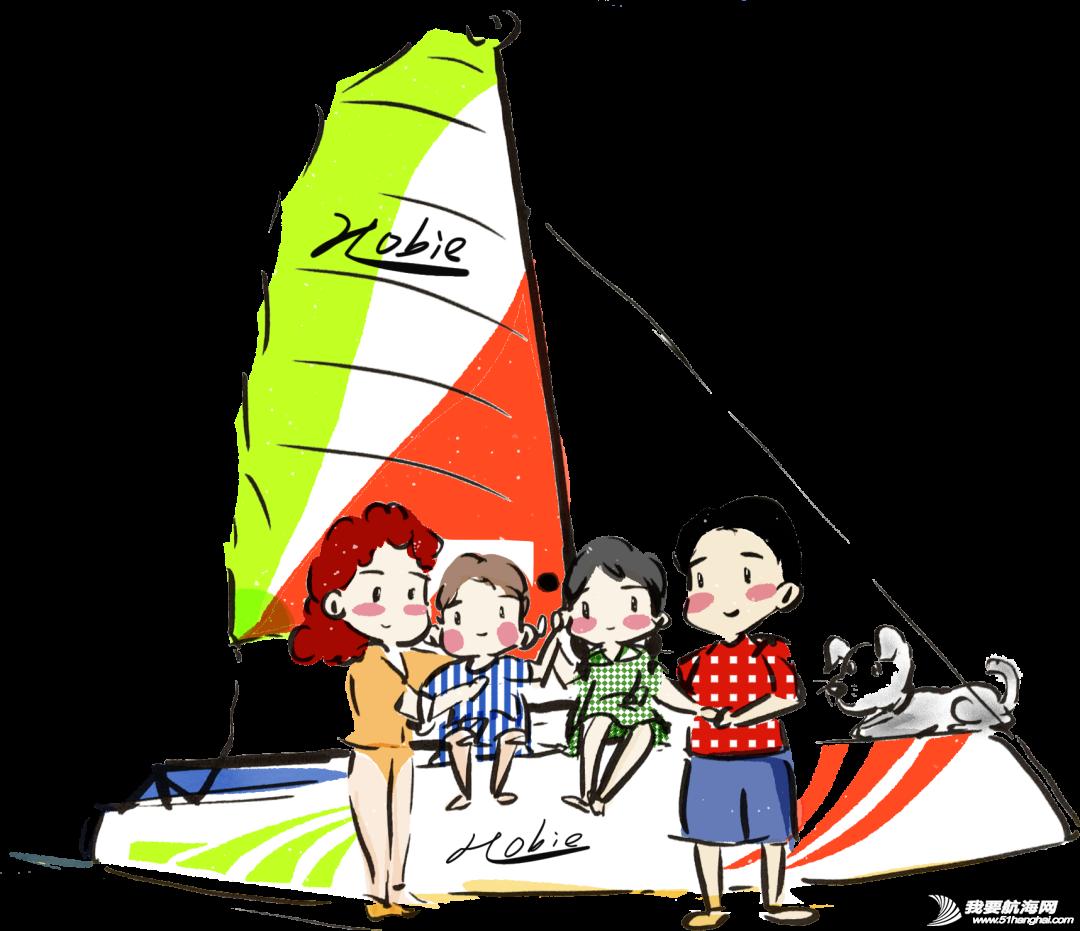 十大活动陪你玩转岸上时光   2021中国家庭帆船赛宁波梅山湾站前瞻w1.jpg