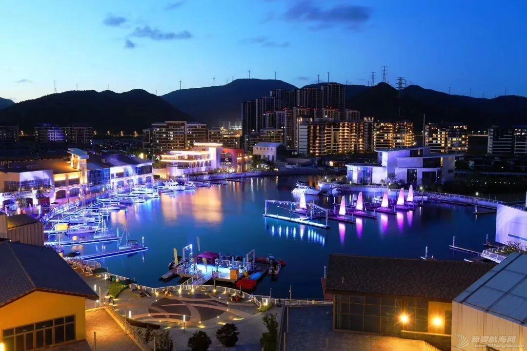 十大活动陪你玩转岸上时光   2021中国家庭帆船赛宁波梅山湾站前瞻w20.jpg