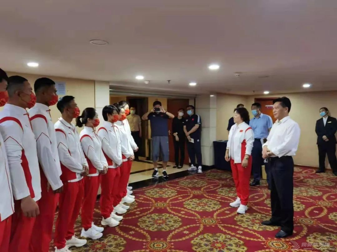 中国帆船帆板队今日出征东京w5.jpg