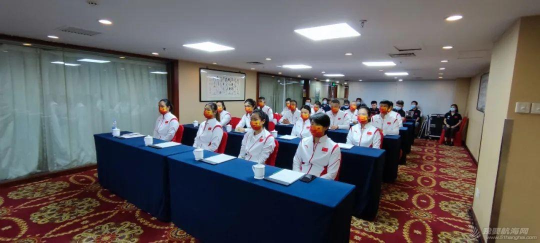 中国帆船帆板队今日出征东京w7.jpg