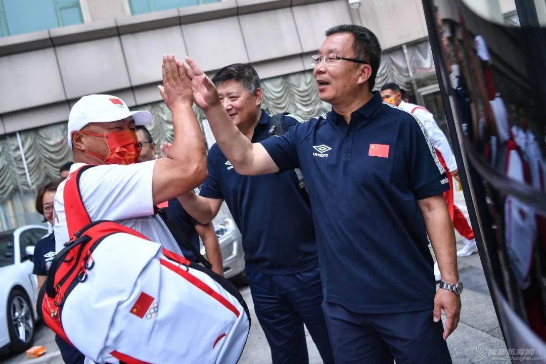 中国帆船帆板队今日出征东京w17.jpg