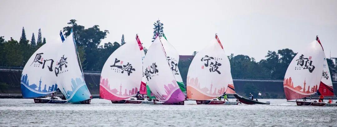 赛领周报丨中国帆船城市超级联赛完赛;中国帆船帆板队出征东京;20...w11.jpg