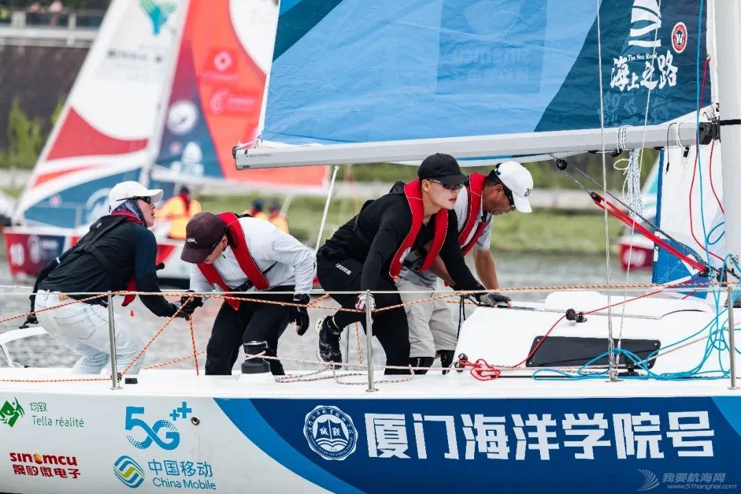 赛领周报丨中国帆船城市超级联赛完赛;中国帆船帆板队出征东京;20...w18.jpg