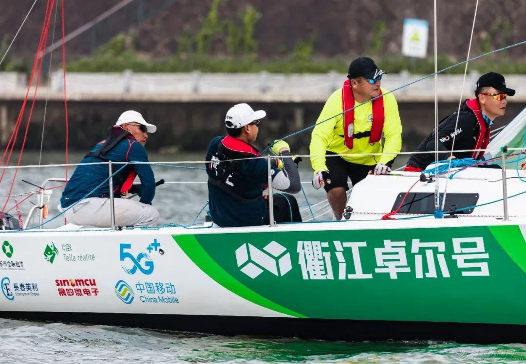 赛领周报丨中国帆船城市超级联赛完赛;中国帆船帆板队出征东京;20...w20.jpg