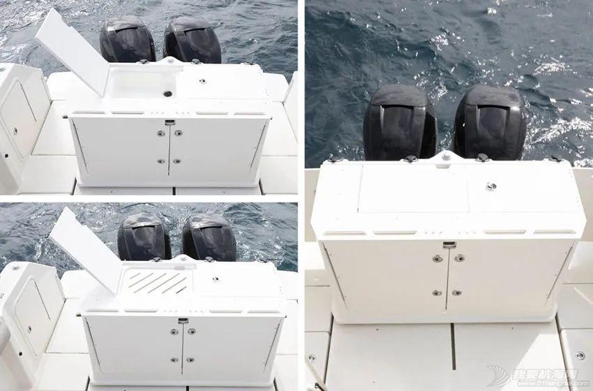 【国内现货】舒适、好用、性价比极高「QUICKSILVER PH905」多功能钓鱼艇w15.jpg