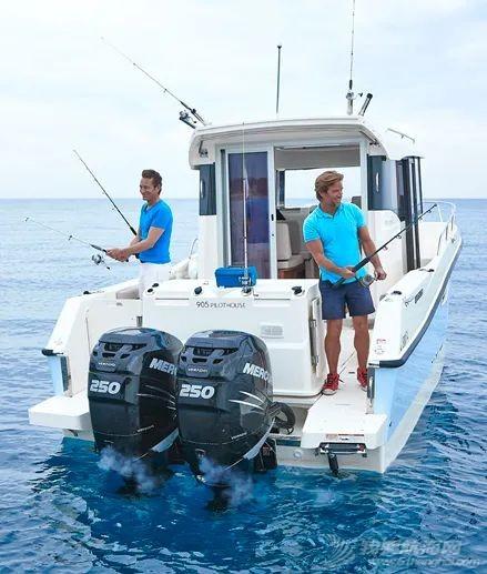 【国内现货】舒适、好用、性价比极高「QUICKSILVER PH905」多功能钓鱼艇w16.jpg