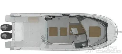 【国内现货】舒适、好用、性价比极高「QUICKSILVER PH905」多功能钓鱼艇w27.jpg