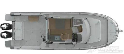 【国内现货】舒适、好用、性价比极高「QUICKSILVER PH905」多功能钓鱼艇w26.jpg