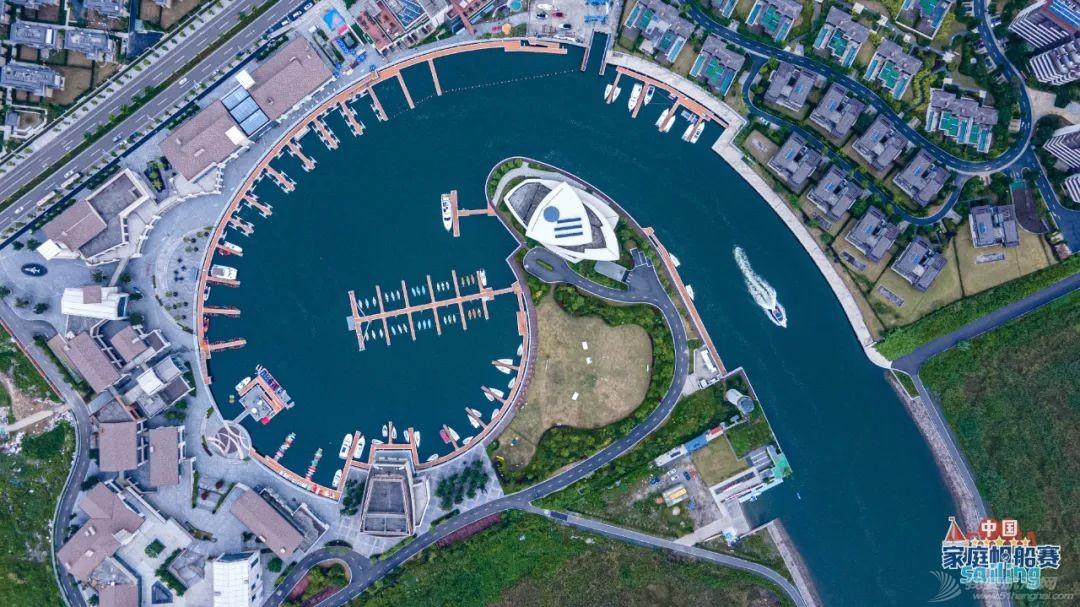 2021中国家庭帆船赛宁波梅山湾站回眸 | 影像专栏w2.jpg