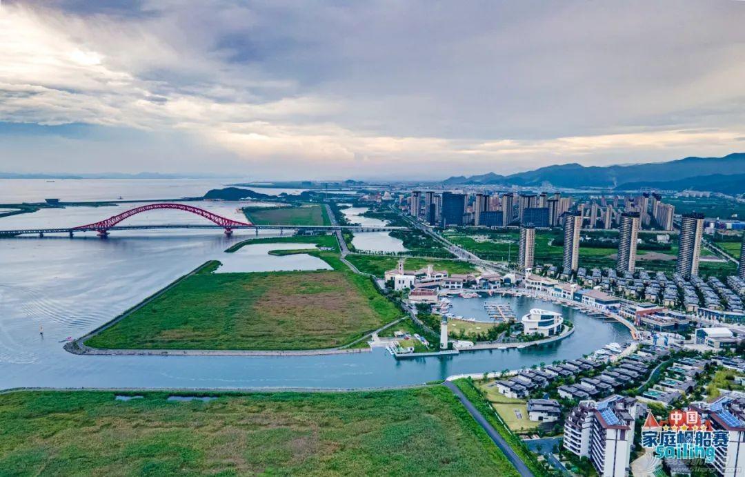 2021中国家庭帆船赛宁波梅山湾站回眸 | 影像专栏w3.jpg