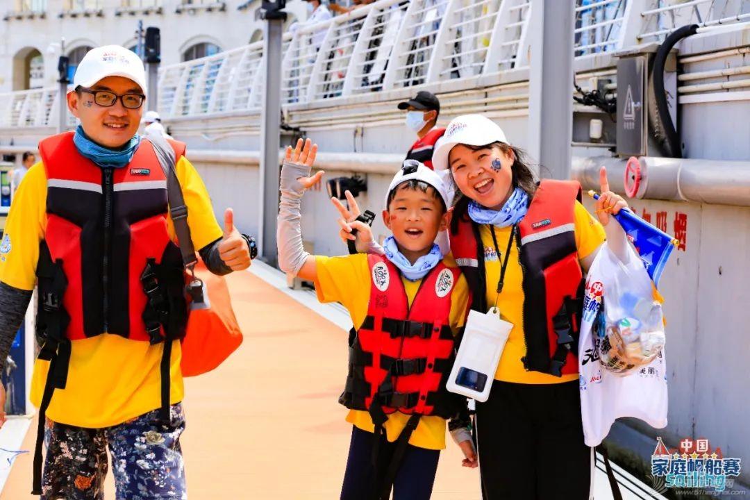 2021中国家庭帆船赛宁波梅山湾站回眸 | 影像专栏w7.jpg
