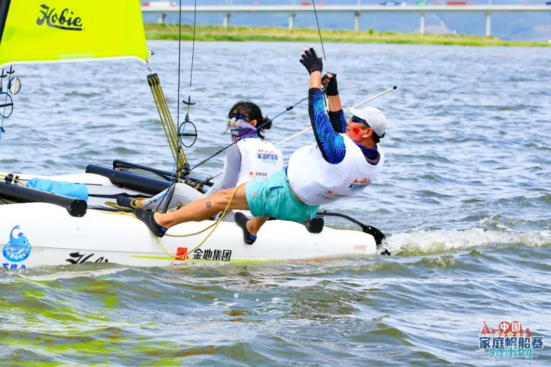 2021中国家庭帆船赛宁波梅山湾站回眸 | 影像专栏w19.jpg