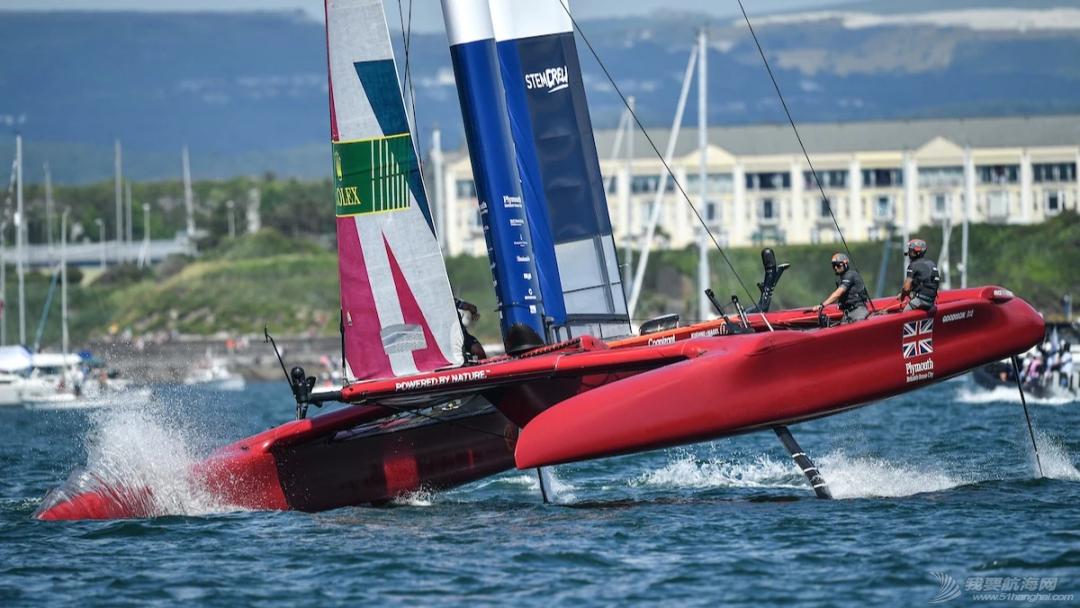 赛领周报 | 双台风将影响国内东南沿海地区;中国帆船帆板队在东京展...w15.jpg