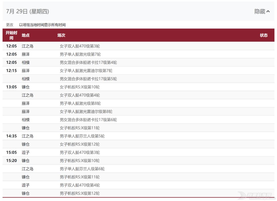 东京奥运会帆船比赛开赛在即,这份观赛指南请收好   扬帆东京-Day14w10.jpg