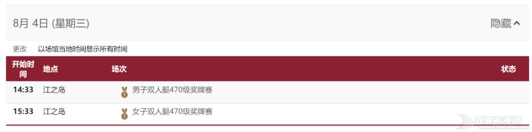 东京奥运会帆船比赛开赛在即,这份观赛指南请收好   扬帆东京-Day14w16.jpg