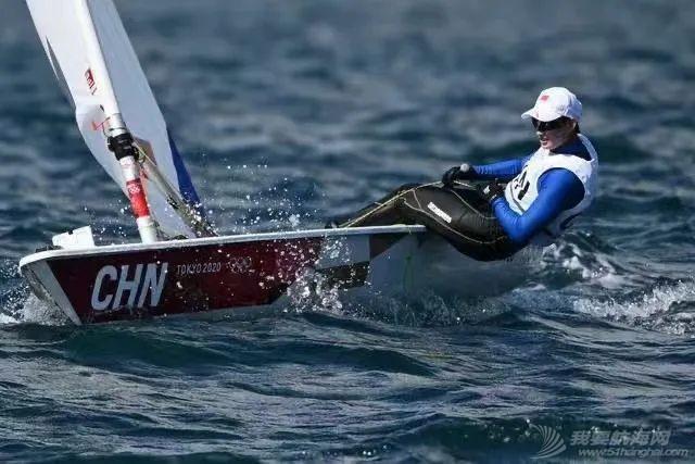 赛领周报 | 帆板世界冠军陈佩娜正式退役;奥运会火热进行中;旺代环...w16.jpg