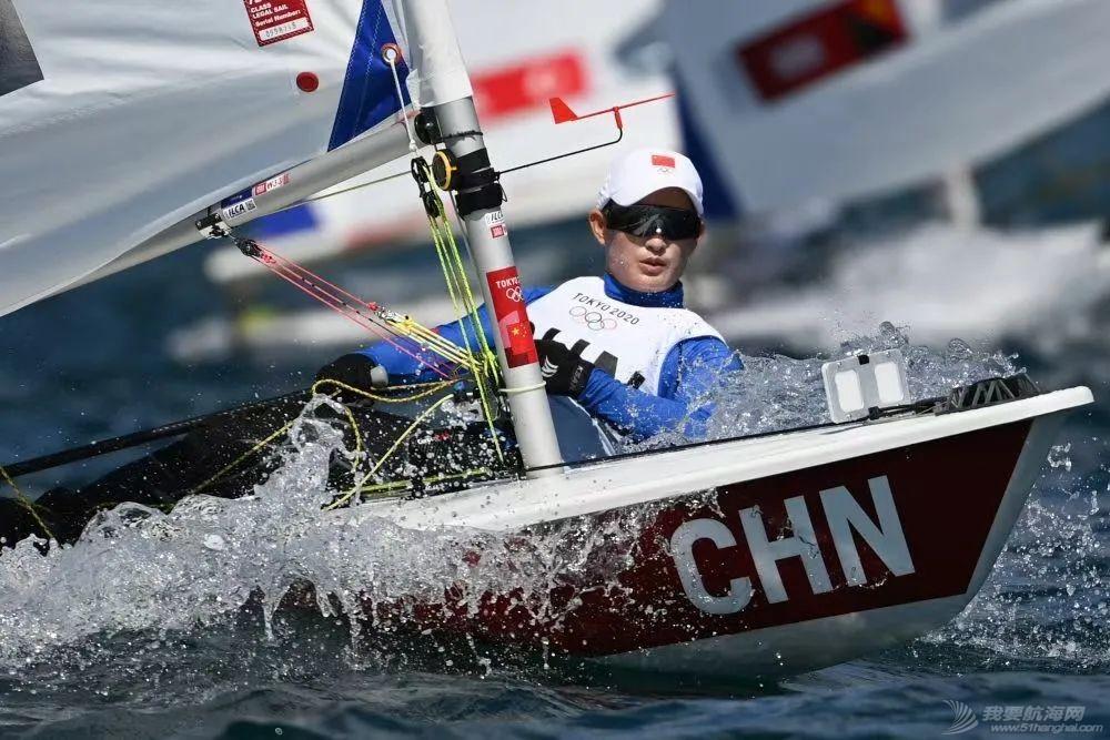 赛领周报 | 帆板世界冠军陈佩娜正式退役;奥运会火热进行中;旺代环...w17.jpg