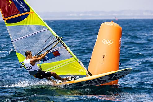 东京奥运系列4丨帆船帆板项目一览精彩瞬间w2.jpg