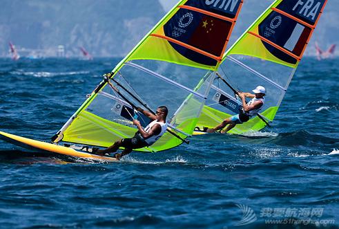 东京奥运系列4丨帆船帆板项目一览精彩瞬间w3.jpg
