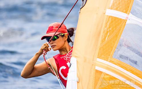 东京奥运系列4丨帆船帆板项目一览精彩瞬间w7.jpg