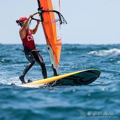 东京奥运系列4丨帆船帆板项目一览精彩瞬间w10.jpg