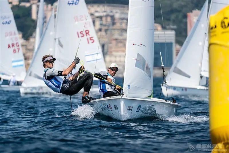 东京奥运系列4丨帆船帆板项目一览精彩瞬间w13.jpg