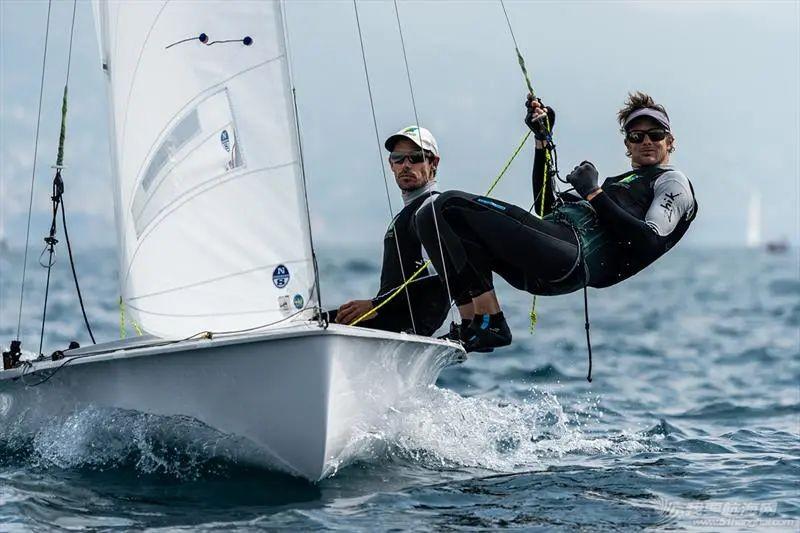 东京奥运系列4丨帆船帆板项目一览精彩瞬间w14.jpg