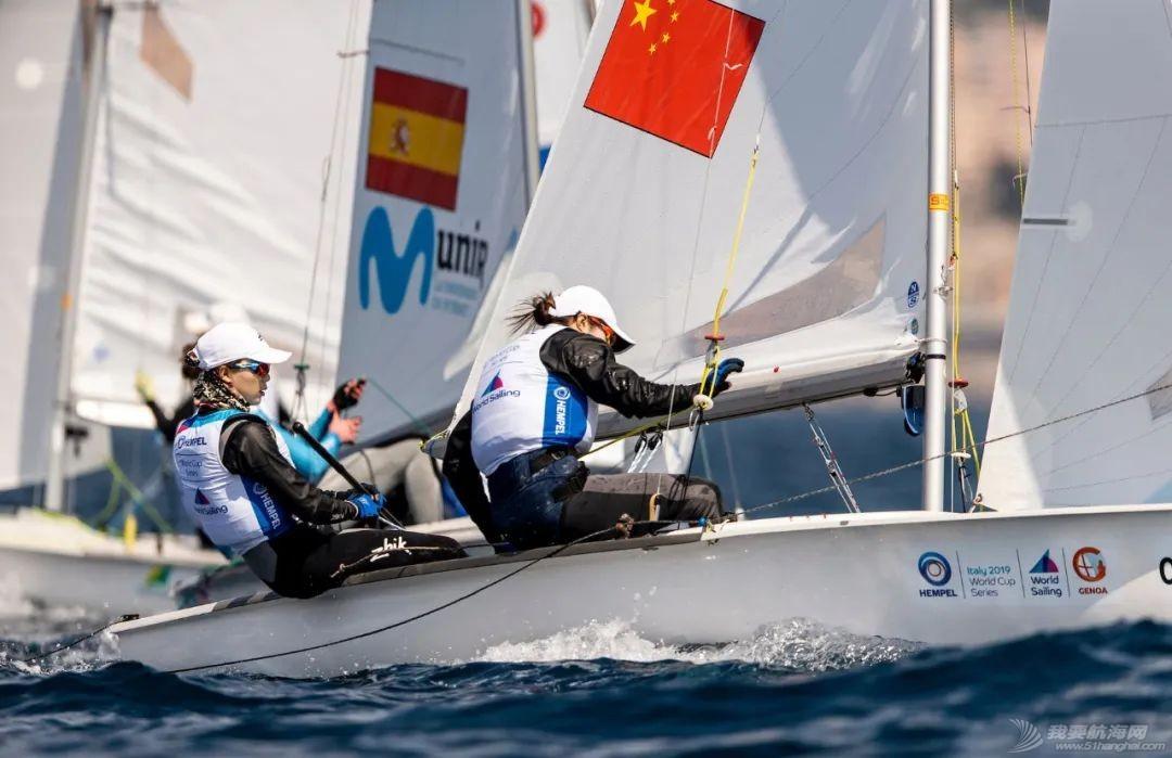 东京奥运系列4丨帆船帆板项目一览精彩瞬间w17.jpg