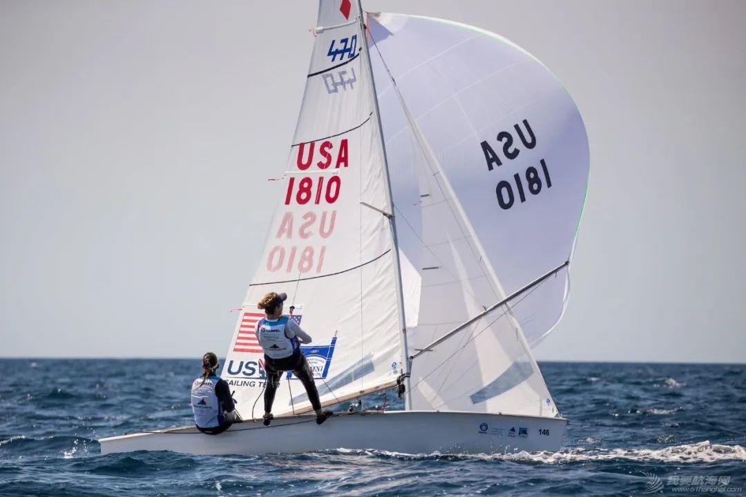 东京奥运系列4丨帆船帆板项目一览精彩瞬间w20.jpg