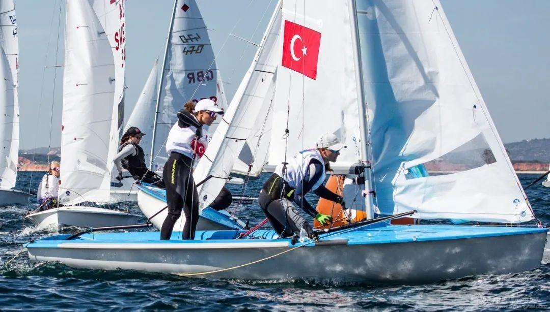 东京奥运系列4丨帆船帆板项目一览精彩瞬间w19.jpg