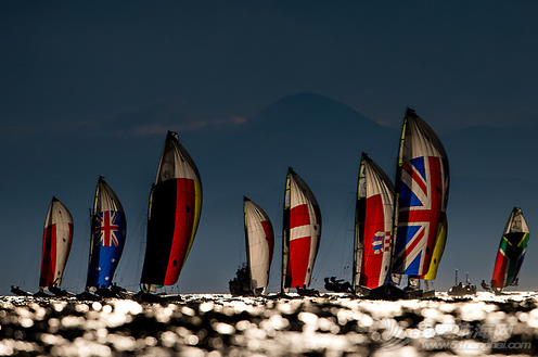 东京奥运系列4丨帆船帆板项目一览精彩瞬间w22.jpg