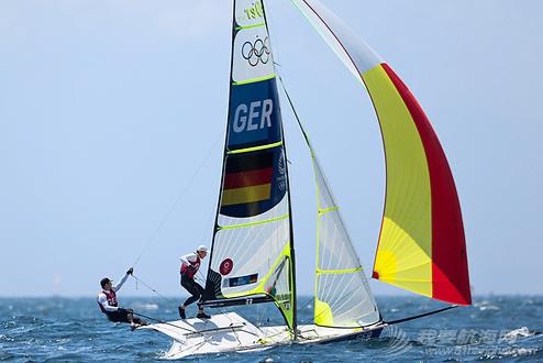 东京奥运系列4丨帆船帆板项目一览精彩瞬间w24.jpg
