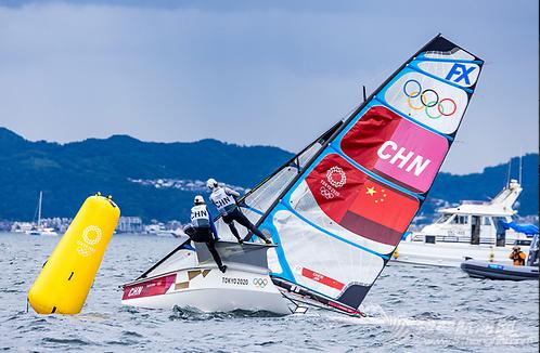 东京奥运系列4丨帆船帆板项目一览精彩瞬间w28.jpg