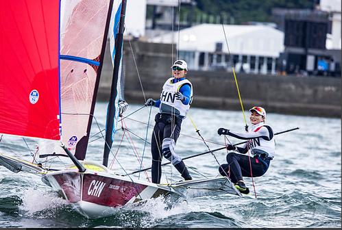 东京奥运系列4丨帆船帆板项目一览精彩瞬间w29.jpg