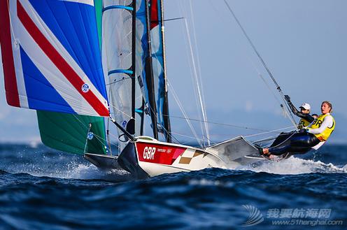 东京奥运系列4丨帆船帆板项目一览精彩瞬间w32.jpg