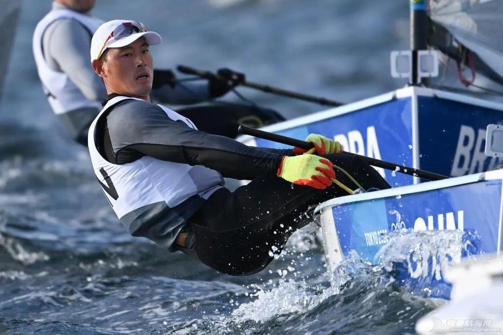 东京奥运系列4丨帆船帆板项目一览精彩瞬间w35.jpg