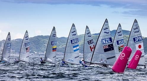 东京奥运系列4丨帆船帆板项目一览精彩瞬间w37.jpg