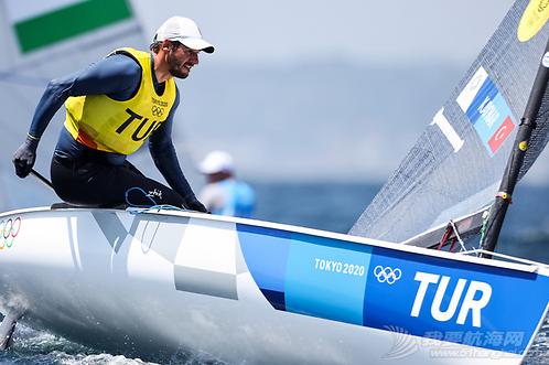 东京奥运系列4丨帆船帆板项目一览精彩瞬间w38.jpg