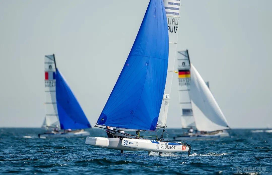 东京奥运系列4丨帆船帆板项目一览精彩瞬间w44.jpg