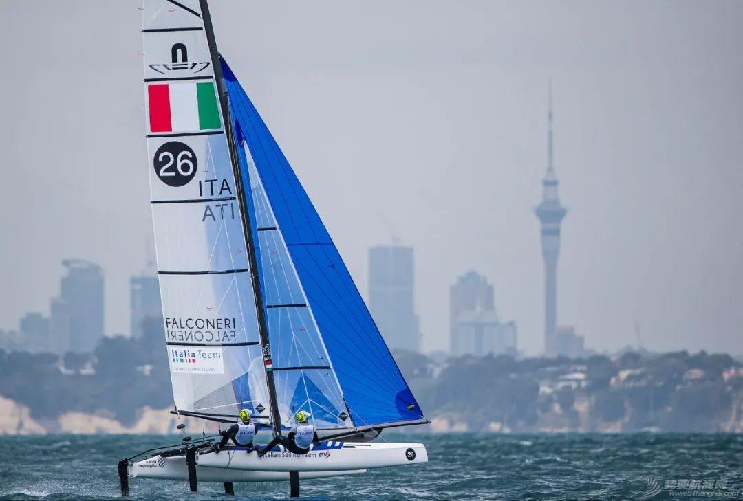 东京奥运系列4丨帆船帆板项目一览精彩瞬间w43.jpg