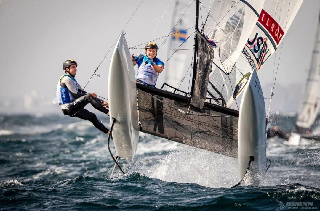 东京奥运系列4丨帆船帆板项目一览精彩瞬间w45.jpg