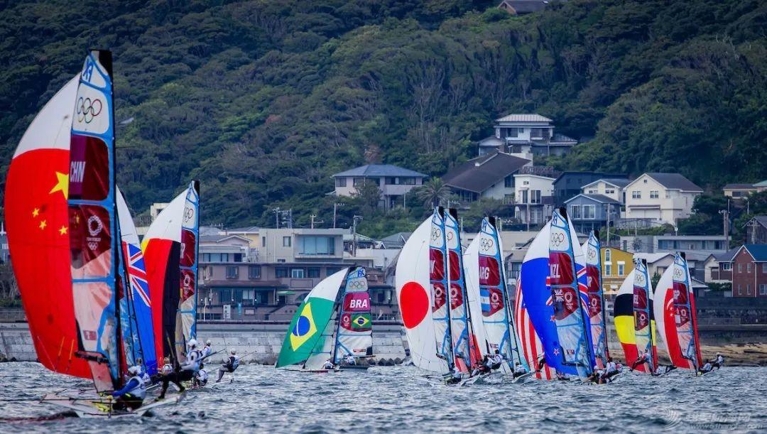 """东京奥运系列6丨""""小风天杀手""""张东霜连获两场第六w30.jpg"""