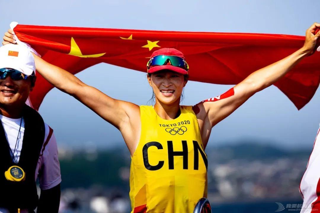 """东京奥运系列7丨中国帆板项目创造历史,澳大利亚选手""""内定""""冠军w2.jpg"""