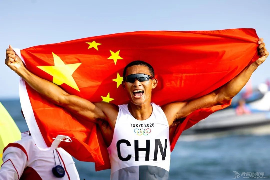 """东京奥运系列7丨中国帆板项目创造历史,澳大利亚选手""""内定""""冠军w3.jpg"""