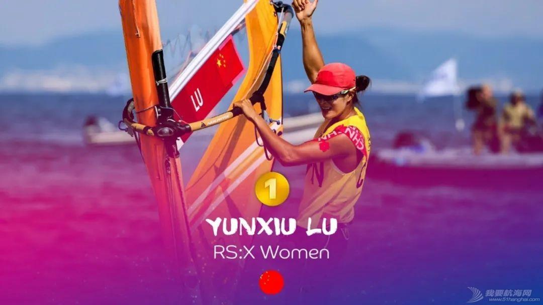 """东京奥运系列7丨中国帆板项目创造历史,澳大利亚选手""""内定""""冠军w4.jpg"""