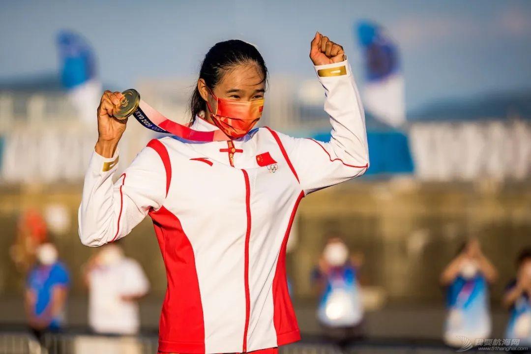 """东京奥运系列7丨中国帆板项目创造历史,澳大利亚选手""""内定""""冠军w7.jpg"""