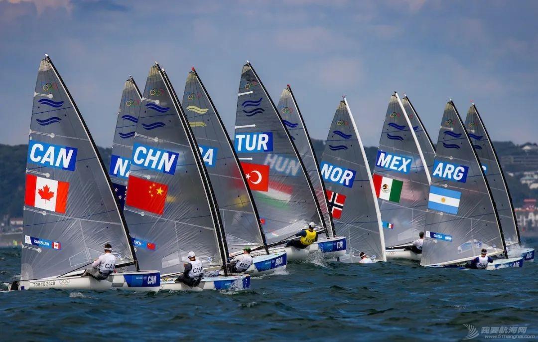 """东京奥运系列7丨中国帆板项目创造历史,澳大利亚选手""""内定""""冠军w21.jpg"""