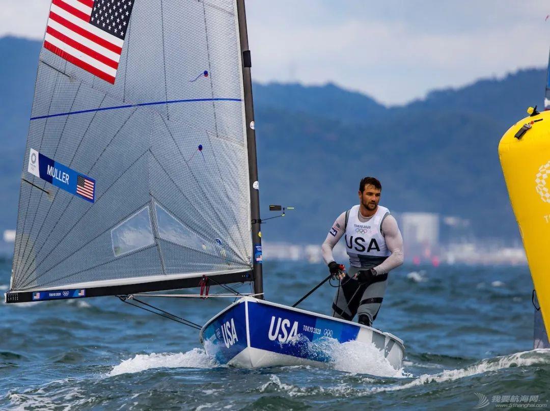 """东京奥运系列7丨中国帆板项目创造历史,澳大利亚选手""""内定""""冠军w22.jpg"""